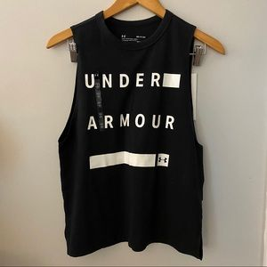 Under Armour Muscle Tee